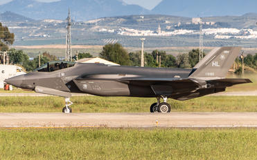 15-5192 - USA - Air Force Lockheed Martin F-35A Lightning II