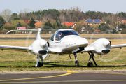 SP-SZE - Fly Polska  Diamond DA 42 Twin Star aircraft