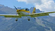 D-MLWO - Private FK Lightplanes FK14 Polaris aircraft