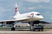 British Airways G-BOAG image