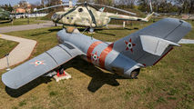 912 - Hungary - Air Force Mikoyan-Gurevich MiG-15bis aircraft