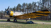 SP-FOL - Private PZL M-18B Dromader aircraft