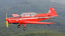 OM-MQC - Aeroklub Trenčín Zlín Aircraft Z-226 (all models) aircraft