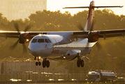 LV-GUG - Avianca Argentina ATR 72 (all models) aircraft