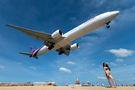 Thai Airways Boeing 777-300ER HS-TKK at Phuket airport