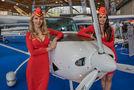 Private TL-Ultralight TL-3000 Sirius OK-YUA95 at Friedrichshafen airport