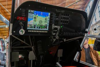D-MKIA - Private Winx Aviation EXPLORER UL-600