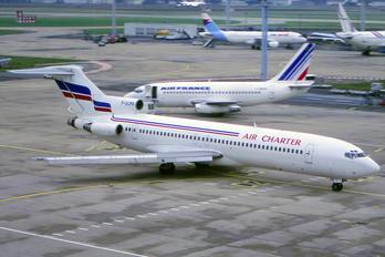 F-GCMX - Air Charter Boeing 727-200 (Adv)