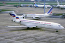 Air Charter Boeing 727-200 (Adv) F-GCMX at Paris - Orly airport