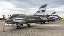 HW-353 - Finland - Air Force British Aerospace Hawk 51 aircraft