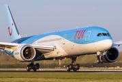 G-TUIL - TUI Airways Boeing 787-9 Dreamliner aircraft