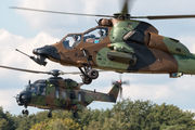 6013 - France - Army Eurocopter EC665 Tiger aircraft
