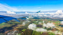 B-LRE - Cathay Pacific Airbus A350-900 aircraft