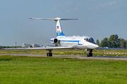 RF-93949 - Russia - Air Force Tupolev Tu-134UBL aircraft