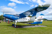 RA-2847G - SibNIA SibNIA TVS-2MS Bajkal aircraft
