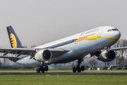 VT-JWS - Jet Airways Airbus A330-300 aircraft