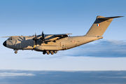 French Air Force Airbus A400 visited Helsinki title=