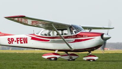 SP-FEW - Private Cessna 172 Skyhawk (all models except RG)