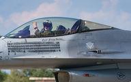 91-0402 - USA - Air Force Lockheed Martin F-16C Fighting Falcon aircraft