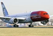 LN-LNR - Norwegian Long Haul Boeing 787-9 Dreamliner aircraft
