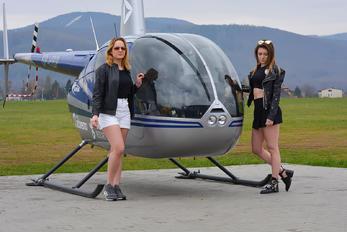 - Aviation Glamour - - Aviation Glamour - Model SP-HBP