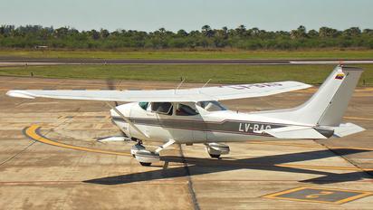 LV-BAG - Private Cessna 182 Skylane (all models except RG)