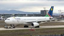 V5-ANO - Air Namibia Airbus A330-200 aircraft