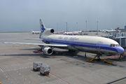 HS-AXE - Thai Sky Lockheed L-1011-1 Tristar aircraft