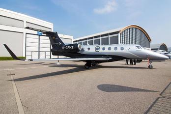 D-CFHZ - Private Embraer EMB-505 Phenom 300