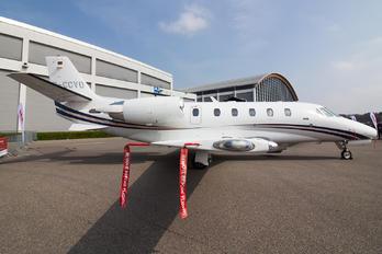 D-CCVD - Private Cessna 560XL Citation Excel