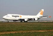 Magma Aviation TF-AMI image