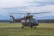 0907 - Poland - Army PZL W-3RR Procjon aircraft
