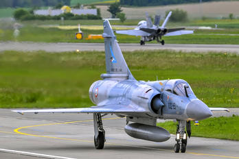 58 - France - Air Force Dassault Mirage 2000-5F