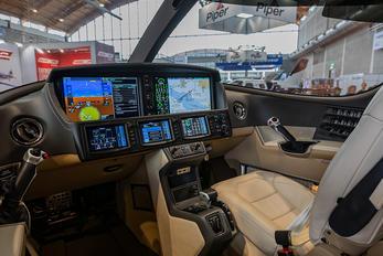 T7-HGW - Private Cirrus Vision SF50