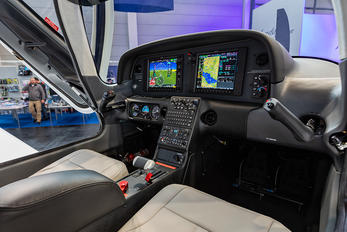 N124MX - Private Cirrus SR20