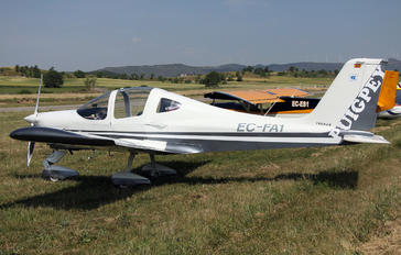 EC-FA1 - Private Tecnam P96 Golf