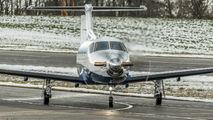 OH-TRG - FLY 7 Executive Aviation SA Pilatus PC-12 aircraft