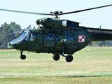 0910 - Poland - Army PZL W-3 Sokół aircraft