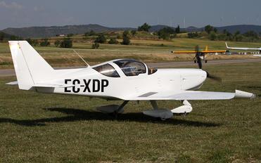 EC-XDP - Private Toxo Sportster