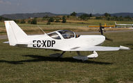EC-XDP - Private Toxo Sportster aircraft