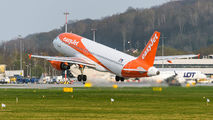OE-INP - easyJet Europe Airbus A320 aircraft
