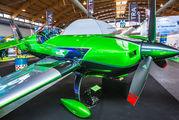 D-EXXZ -  Extra 330SC aircraft