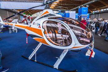 D-MFNL - Flugschule Lorenzen Alpi Syton AH-130