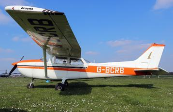 G-BCRB - Private Reims F172