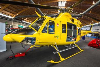 D-HHVV - Agrarflug Helilift Bell 412HP