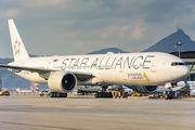 9V-SWJ - Singapore Airlines Boeing 777-300ER aircraft
