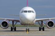 G-WUKD - Wizz Air UK Airbus A320 aircraft