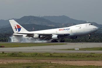 TF-ATX - Air Atlanta Icelandic Boeing 747-200F