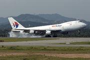 TF-ATX - Air Atlanta Icelandic Boeing 747-200F aircraft