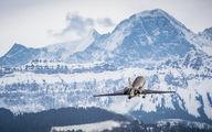 OY-SWO -  Dassault Falcon 2000S aircraft